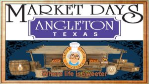 Angleton Market Days @ Brazoria County Fair Association